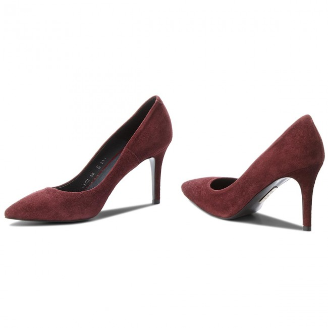 High Heels SIMPLE-Savona DCG211-T47-RC00-7800-0 34 Werbe Schuhe 1a7722