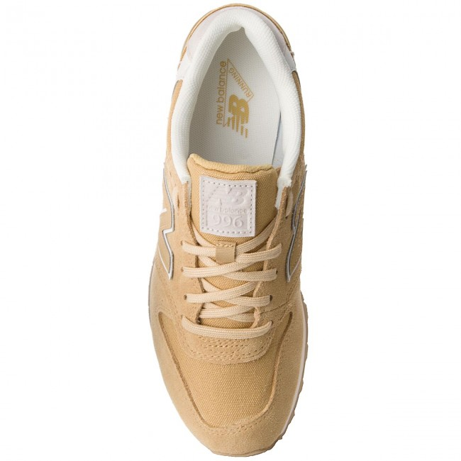 Sneakers NEW BALANCE                                                      WR996BC Gelb d05561