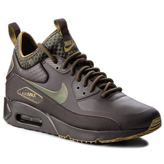 Schuhe NIKE - Air Max 90 Ultra Mid Winter Se AA4423 200 Velvet Brown Velvet 377b42148