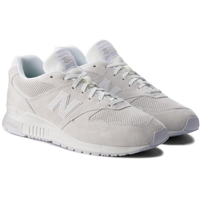 Sneakers NEW NEW NEW BALANCE-ML840AD  Beige 655069