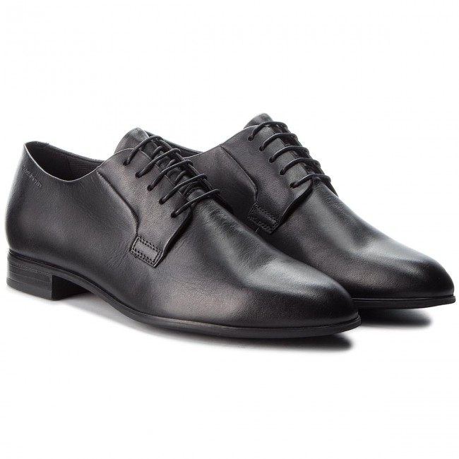 Oxfords VAGABOND                                                      Frances 4606-001-20 schwarz 2f022f