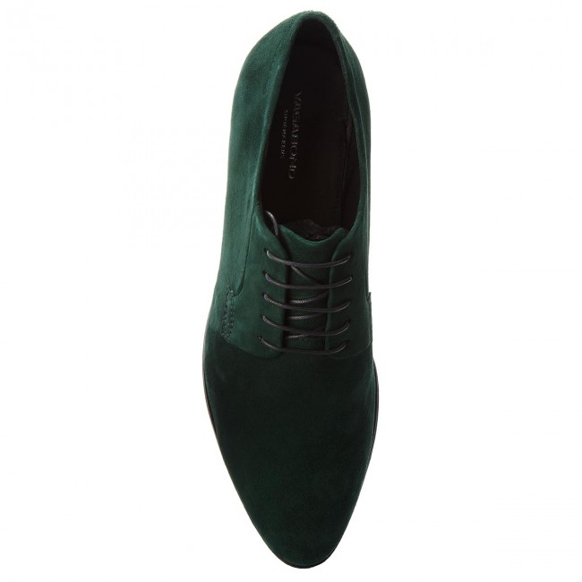 Oxfords VAGABOND                                                      Frances 4606-040-54 Bottle Grün 8418c6