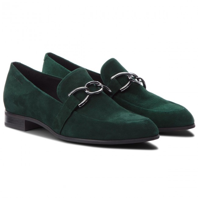 Lords Green Schuhe VAGABOND Frances 4606-140-54 Bottle Green Lords ca920f