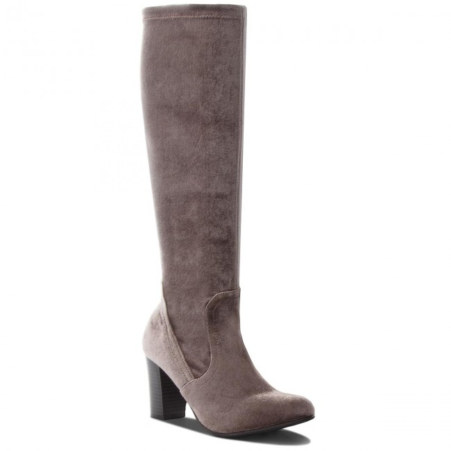 Stiefel CAPRICE                                                    9-25502-21 Taupe Vel.Stre 362