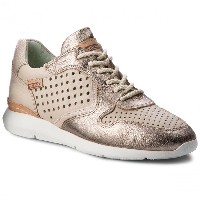Sneakers  PIKOLINOS     Sneakers                                                W0R-6723C2 Marfil/Stone 477660