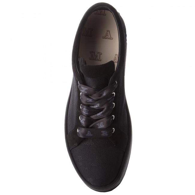 Sneakers MAXMARA                                                      MM90 45267387600 Nero 004 3a9fbc
