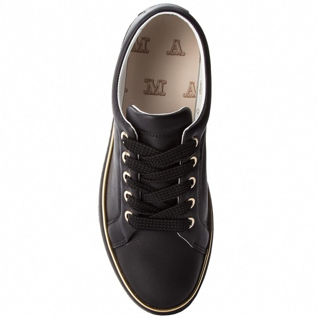 Sneakers MAXMARA                                                      MM93 45267987600 Nero 005 e5e9d7