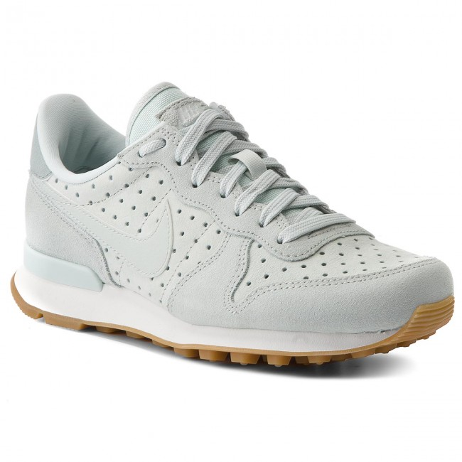 Schuhe NIKE                                                      Internationalist Prm 828404 014 Barely Grau/Barely Grau 75322b
