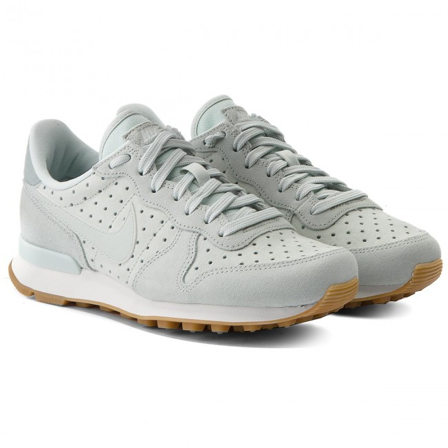Schuhe NIKE                                                      Internationalist Prm 828404 014 Barely Grau/Barely Grau 73b97a