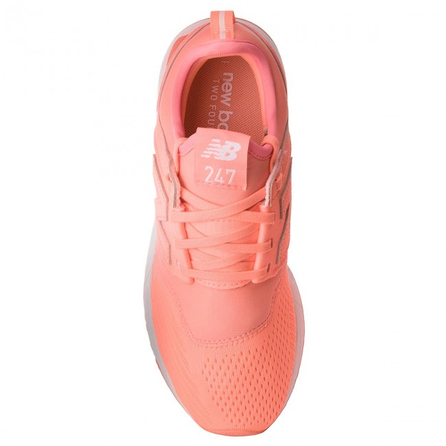 Sneakers  NEW BALANCE    Sneakers                                                 WRL247SW Orange ae0187