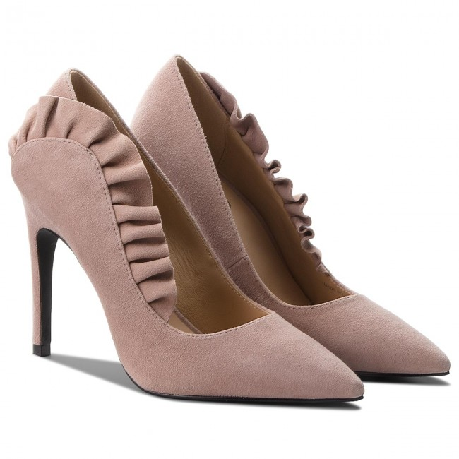 High Heels LIU JO                                                      Lola 04 S68071 P0021 Antique Rose S1603 da7d40