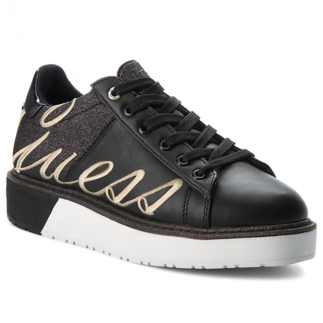 Sneakers GUESS                                                      FLDEB3 LEL12 BLACK 1f5136