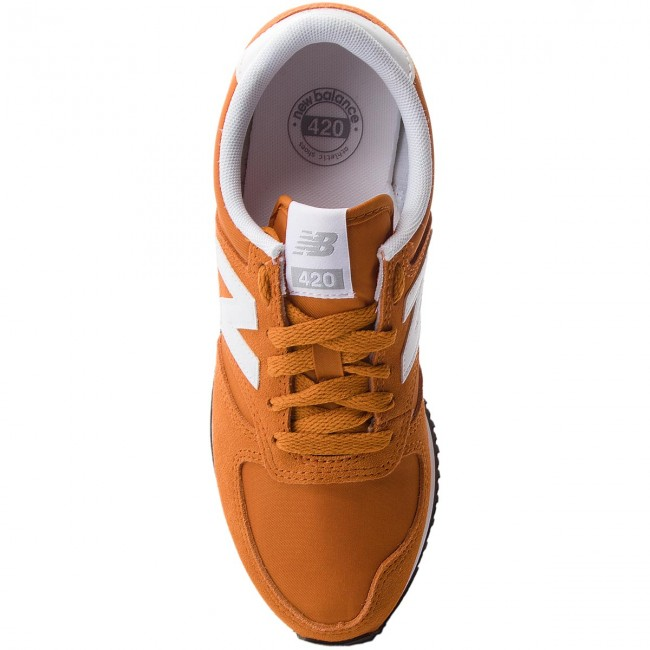 Sneakers NEW BALANCE                                                      U420OWN Orange 213dbb