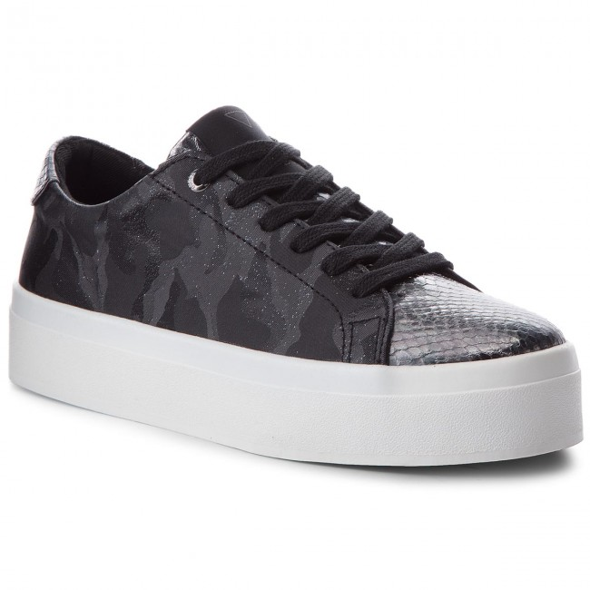 Sneakers GUESS                                                      FLFHL3 FAB12 BLACK 110e61