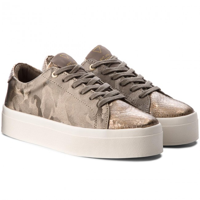 Sneakers GUESS                                                    FLFHL3 FAB12 GREY