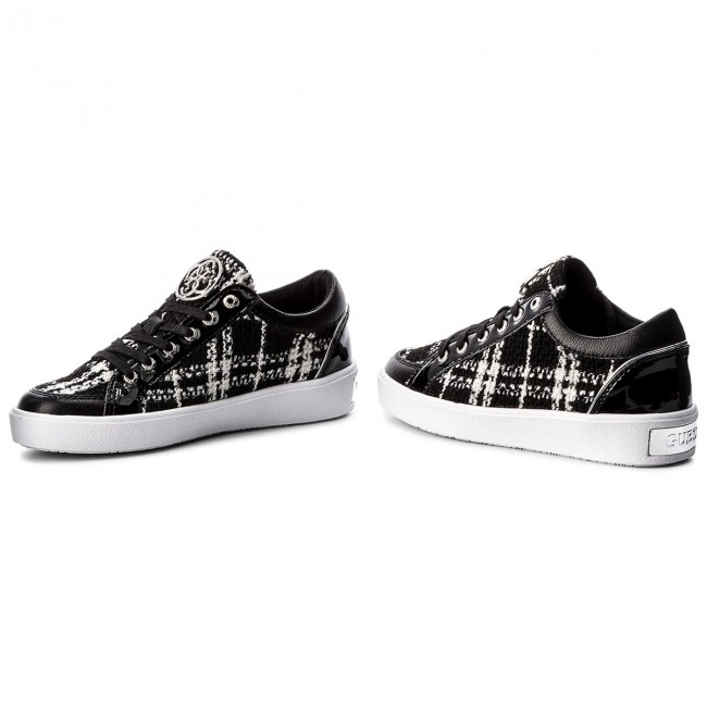Sneakers GUESS  FLGLN3 FAB12 FAB12 FLGLN3 WHIBL 201bf5
