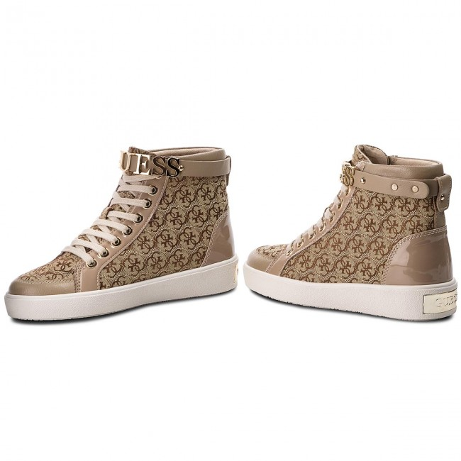 Sneakers GUESS                                                      FLGRC3 FAL12  BEIBR ce2159