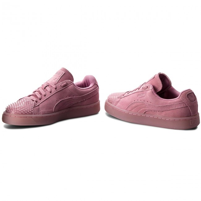 Sneakers PUMA                                                      Suede Jelly 365859 03 Prism Pink/Prism Pink 599714