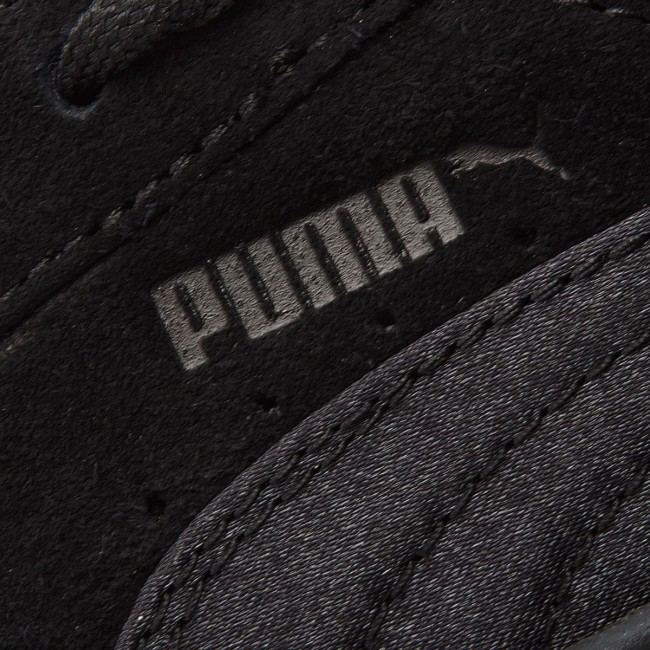 Sneakers PUMA                                                      Cleated CreeperSuede 366268 04 Puma schwarz 39bc6f