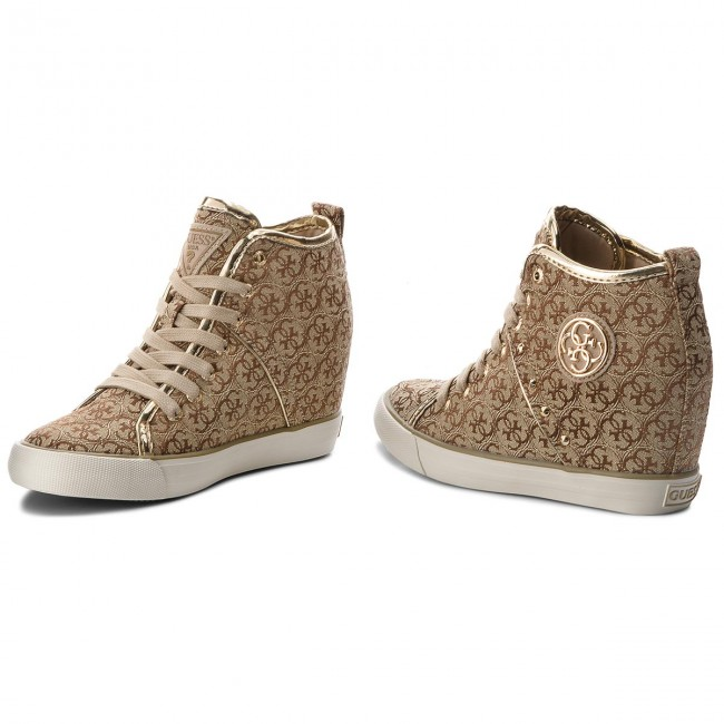 Sneakers GUESS                                                      FLJLY3 FAL12 BEIBR 8796bc
