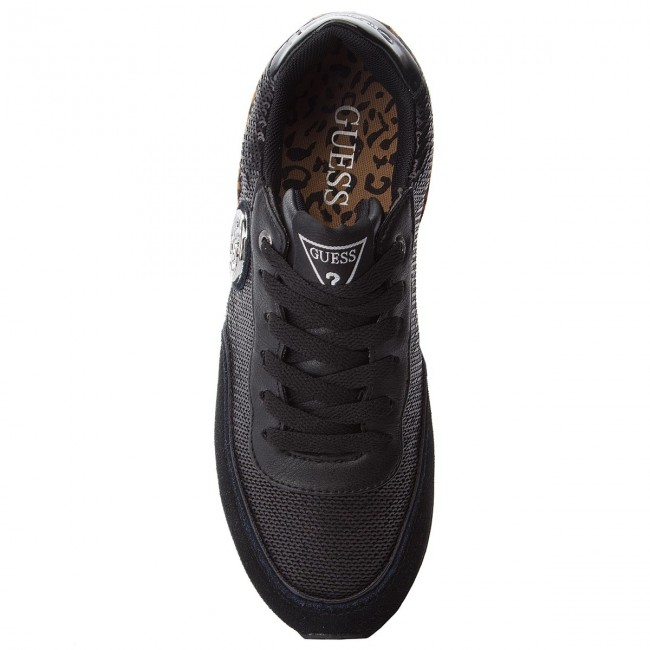 Sneakers GUESS                                                      FLSNN3 FAM12 BLACK e40934