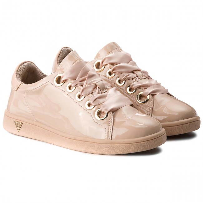 Sneakers GUESS       GUESS                                               FLSRY3 PAF12  BEIGE 4ee2d6