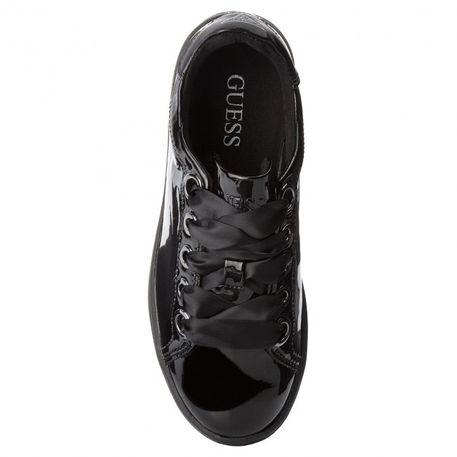 Sneakers GUESS                                                      FLSRY3 PAF12 BLACK 7993de