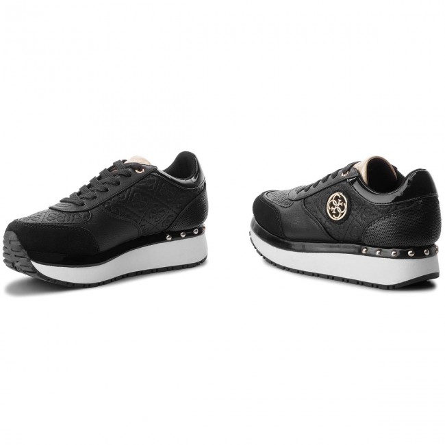 Sneakers GUESS                                                      FLTIF3 PEL12 BLACK 3e4227
