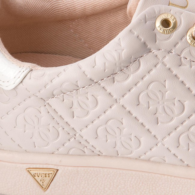 Sneakers GUESS                                                      FLUPE3 ELE12 NUDE 72fcf8