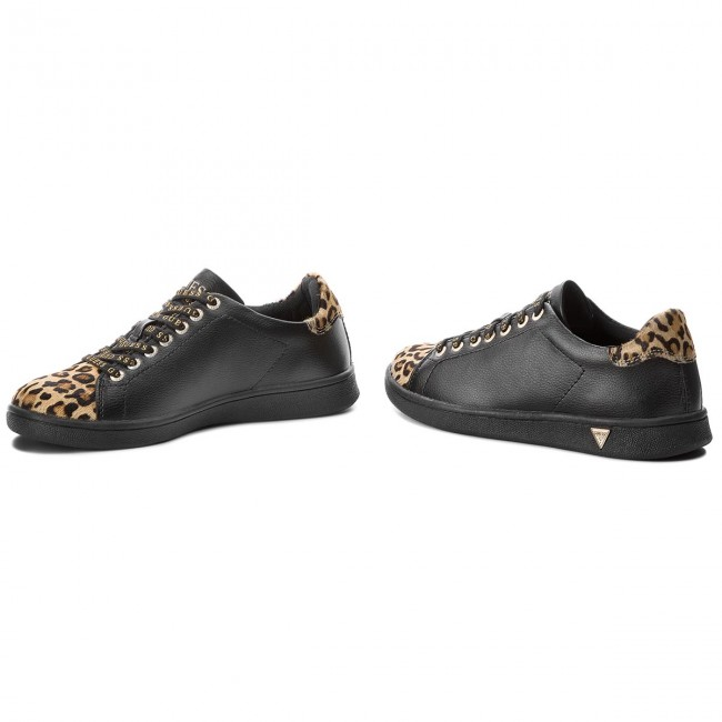 Sneakers GUESS                                                      FLUPE3 LEP12 BLKLE 5464a0