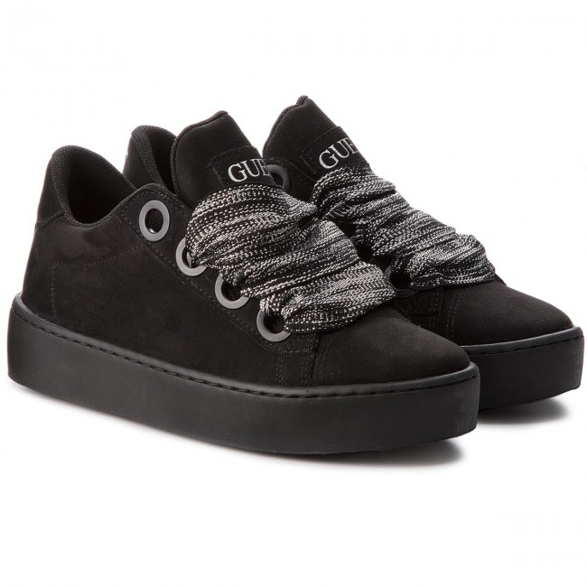 Sneakers GUESS                                                      FLURN3 ESU12 BLACK 24e3aa