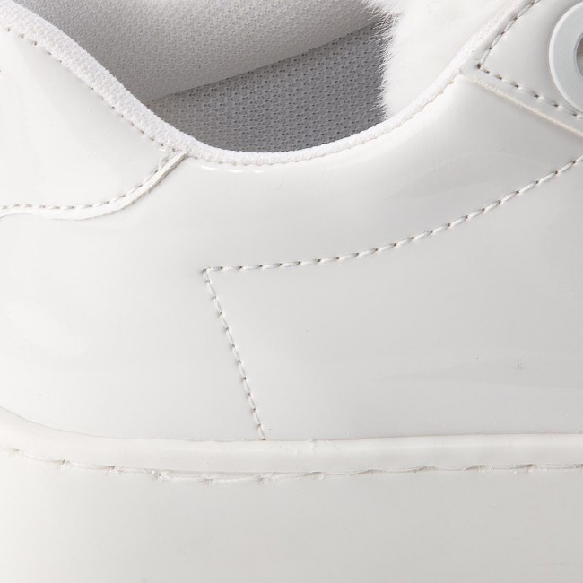Sneakers GUESS  FLURN3 PAF12 WHITE WHITE PAF12 da396d