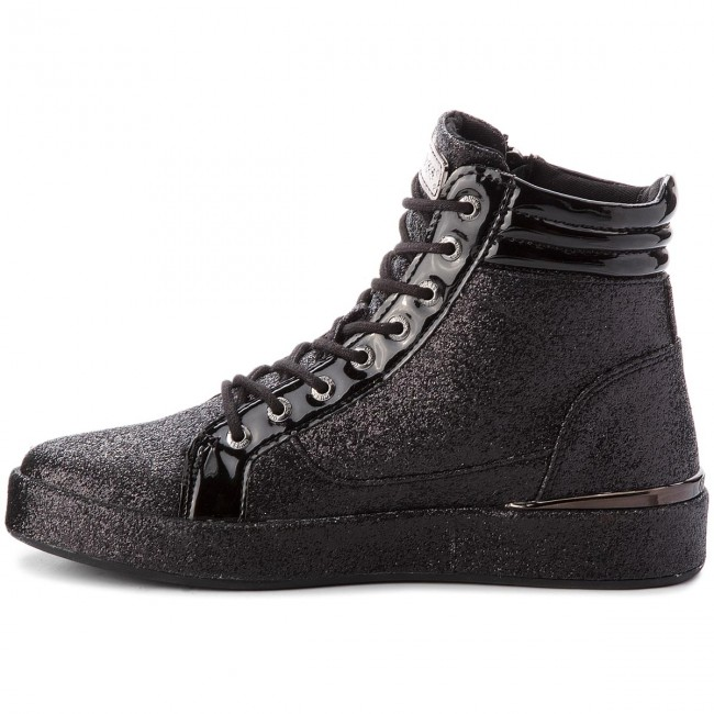 Sneakers GUESS                                                      FLVND3 FAM12 BLACK 27fcc4