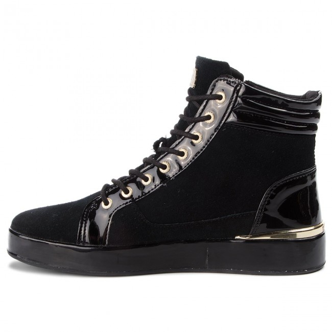 Sneakers GUESS                                                      FLVND3 SUE12  BLACK a539fa