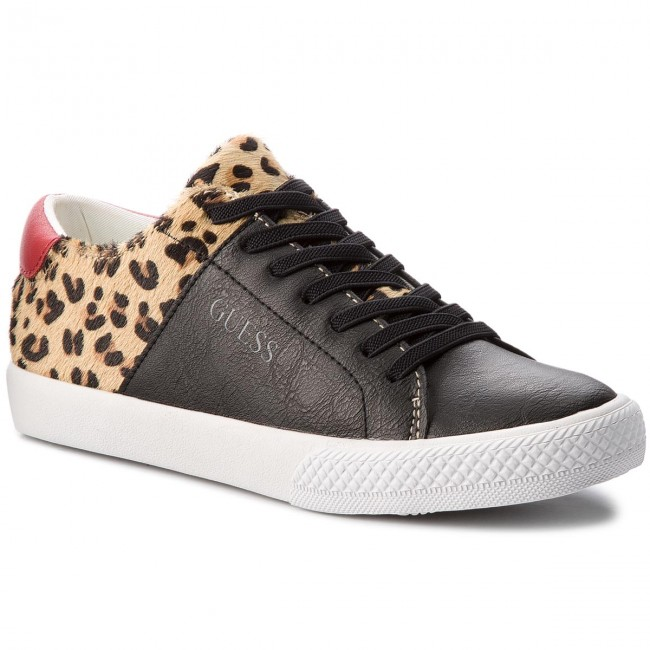 Sneakers GUESS FJLAR3 ELE12 001 Hohe Qualität