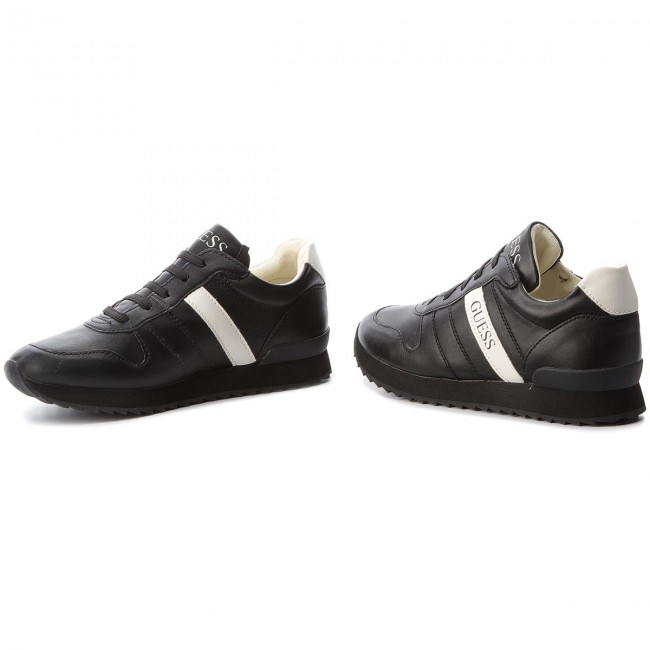 Sneakers GUESS FJRUD3 ELE12 001 Hohe Qualität