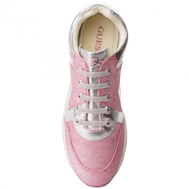 Sneakers GUESS                                                      FJLIT3 ELE12 PNK 28cd91