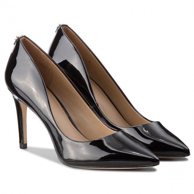 High Heels GUESS                                                      FLBE84 PAF08 BLACK 45b7ae