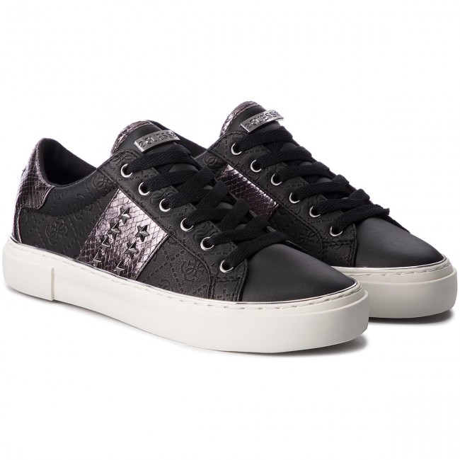 Sneakers GUESS                                                      FLGA34 FAL12 BLACK e80996