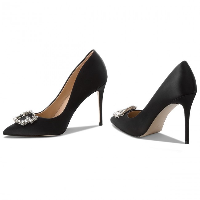 High SAT08 Heels GUESS-Braylen 2 FLLN21 SAT08 High  BLACK Werbe Schuhe 115aa2