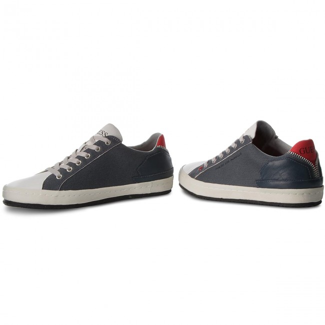 Sneakers GUESS-Low FMLOW1 FAB12 LAVIO