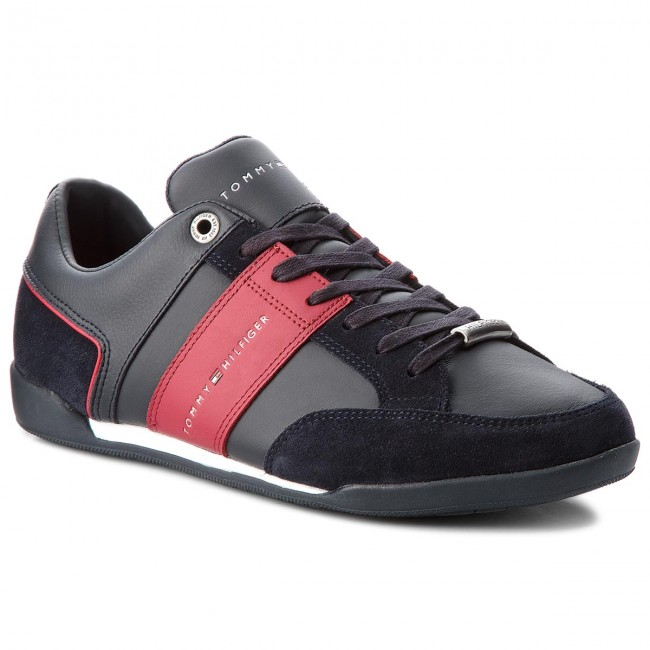 Sneakers TOMMY FM0FM01778 HILFIGER-Corporate Material M FM0FM01778 TOMMY  Midnight 403 6f2e21