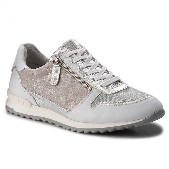 Sneakers TAMARIS                                                    1-23738-20 White Comb 197