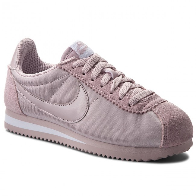 Schuhe NIKE                                                    Classic Cortez Nylon 749864 607 Particle Rose/Particle Rose