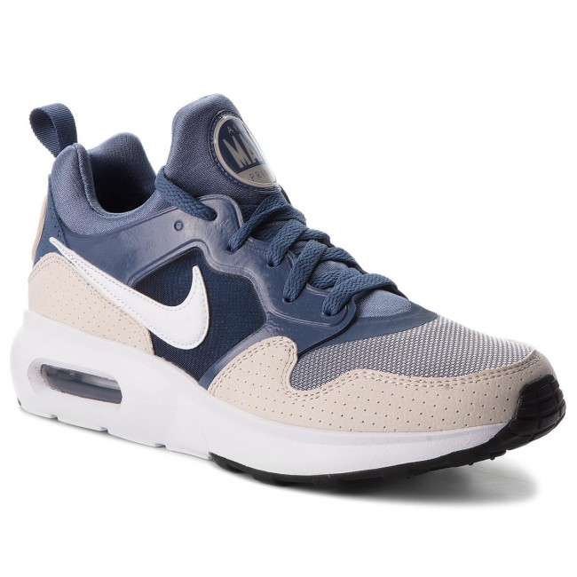 Schuhe NIKE-Air Max Prime 876068 405 Diffused Blue/White