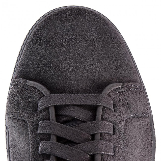 Sneakers GEOX-U Keilan C4N9A D U844DD 022V2 C4N9A Keilan Dk Jeans/Anthracite d3ab10