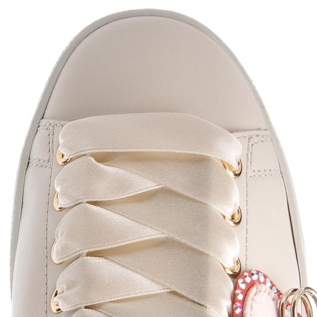 Sneakers HÖGL                                                      5-100323 Ivory 1400 691ab5