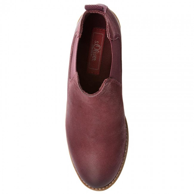 ... Stiefeletten S.OLIVER 549 5-25335-31 Bordeaux 549 S.OLIVER aa32a9 ... 7e1cff65fb