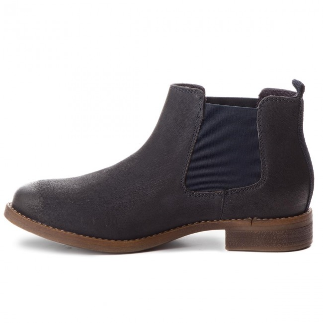 Stiefeletten S.OLIVER                                                      5-25335-31 Navy 805 a917e9