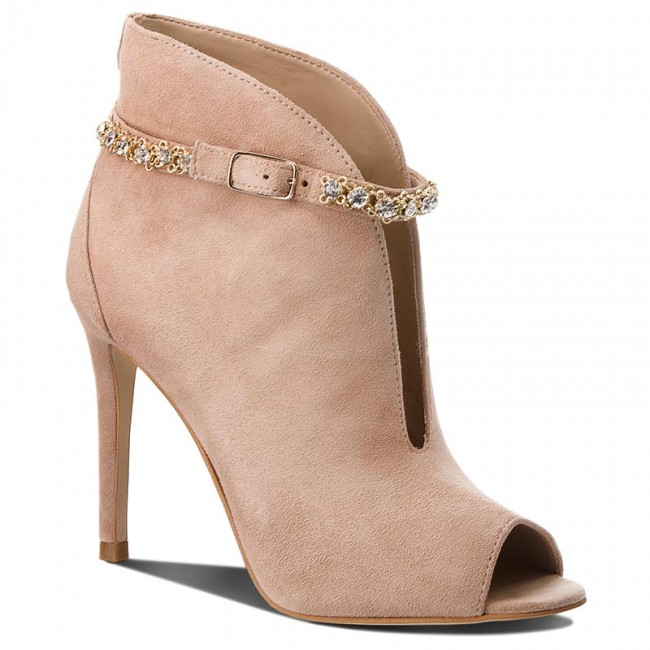 High Heels GUESS FLFIY4 SUE09 DBEIG
